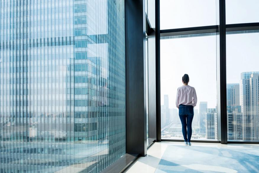 Líderes ejecutivos y directivos españoles