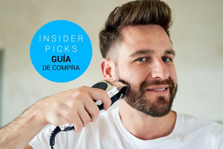Mejor Máquina De Afeitar Eléctrica 2019 Recortadora De Barba Hombre Business Insider España