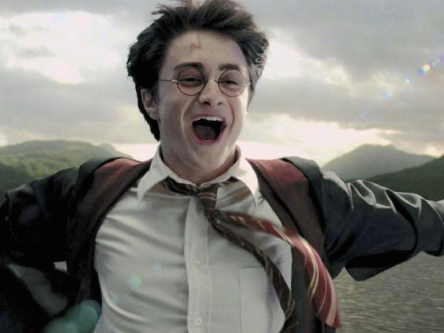 Hay algunas cosas que puede que no supieras sobre la saga Harry Potter.