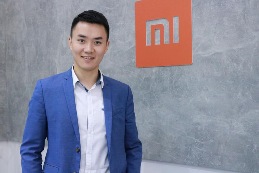 Owen, máximo responsable de Europa Occidental de Xiaomi