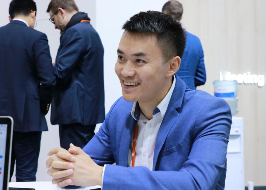 Owen, máximo responsable de Europa Occidental de Xiaomi