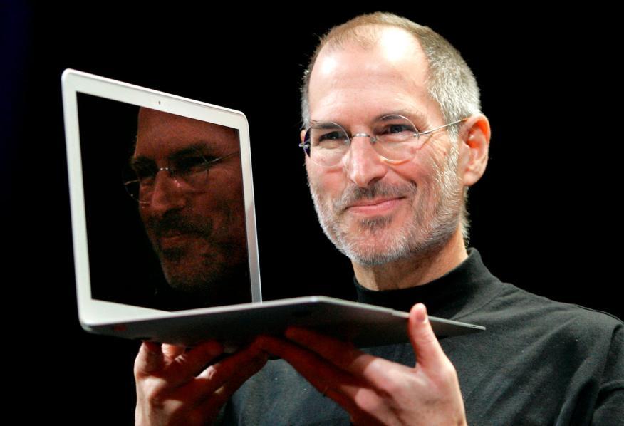 [RE] Steve Jobs