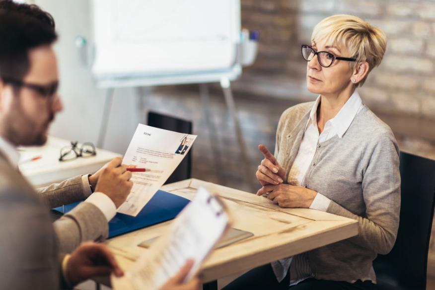 La entrevista de trabajo quizá sea el paso más importante de una candidatura
