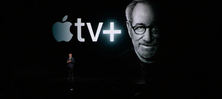 5 detalles importantes sobre el gran presupuesto de Apple para la televisión en streaming que aún no conocemos.