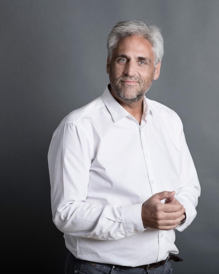 Enrique Johnson, del Reputation Institute