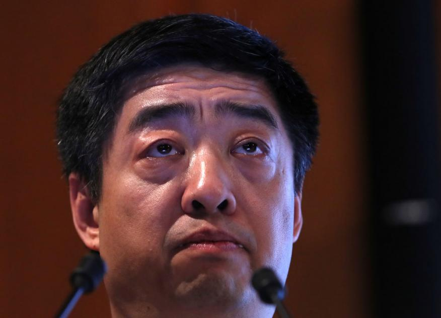 Ken Hu, presidente y CEO rotatorio deHuawei