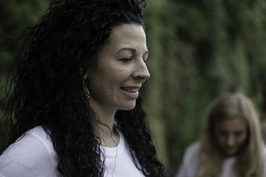 Marta Caparrós