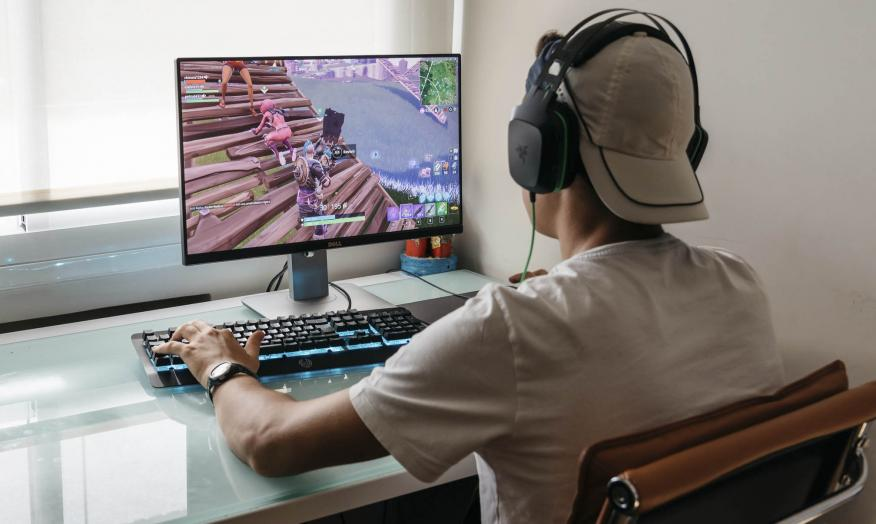 Videojuegos en PC