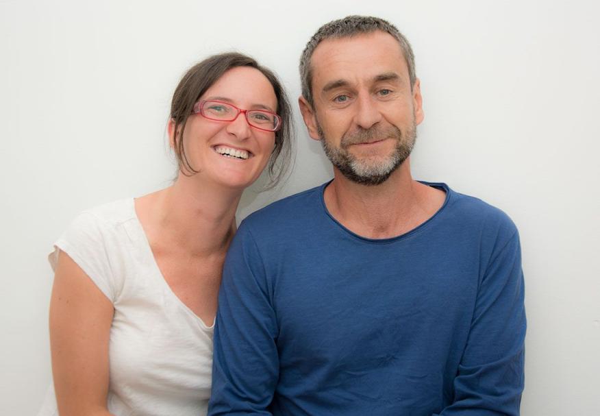 Vivir sin plástico: Patricia y Fernando