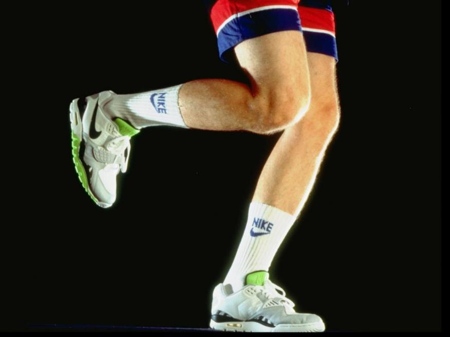 Las 11 zapatillas más innovadoras de la historia, según un experto.