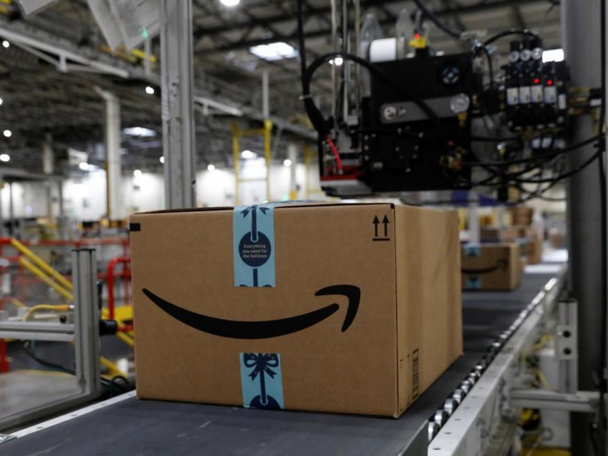 Amazon estaría destruyendo millones de productos no vendidos