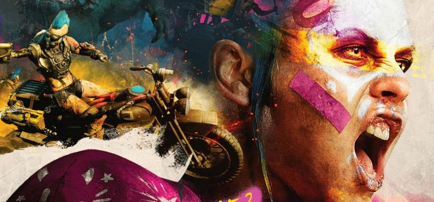 Análisis de Rage 2 para PS4, Xbox One y PC