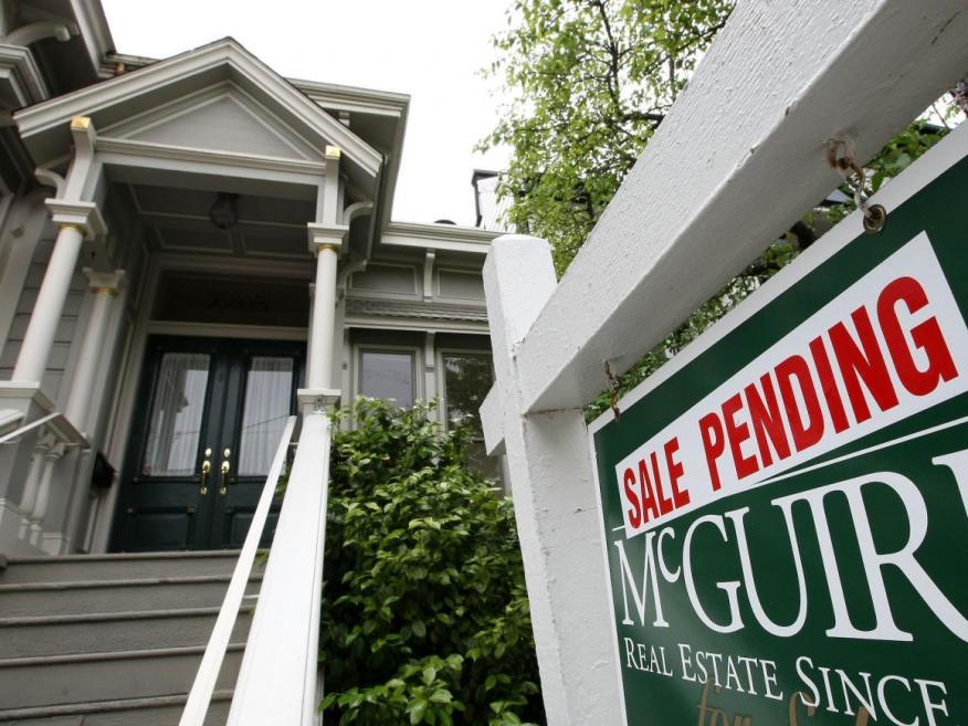 El mayor error que un vendedor puede cometer es sobrevalorar su casa.
