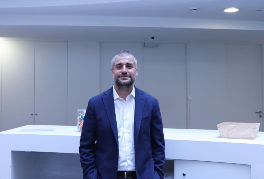 Gianpaolo Santorsola, CEO de Adevinta Spain