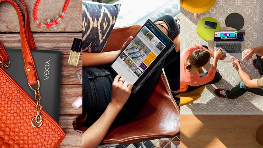 Lenovo Yoga 530 ¿merece la pena comprarlo?