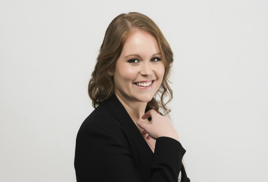Stephanie Brennan, CEO de Evarvest.