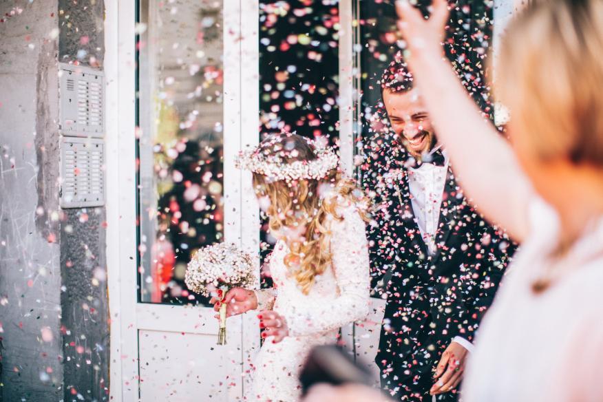 Esta no es la boda de Marta Álvarez