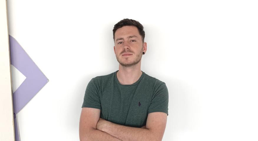 El CEO de Goin, David Riudor.