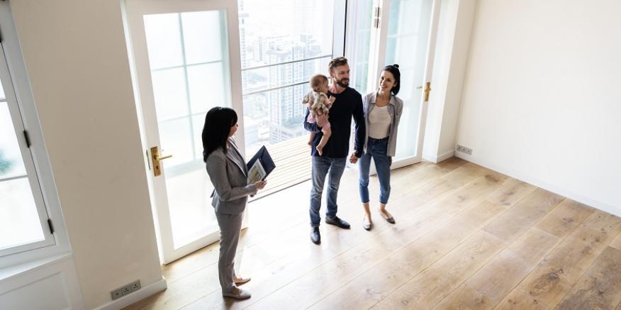 Qué son las cargas de la vivienda y cómo puedes consultarlas