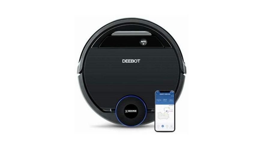 Oferta Amazon España del día de hoy: Deebot OZMO 930 por 390 euros