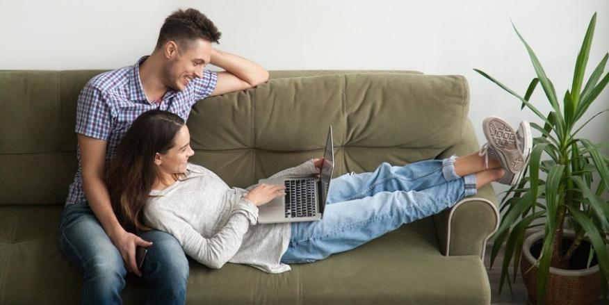 Pedir un crédito rápido online