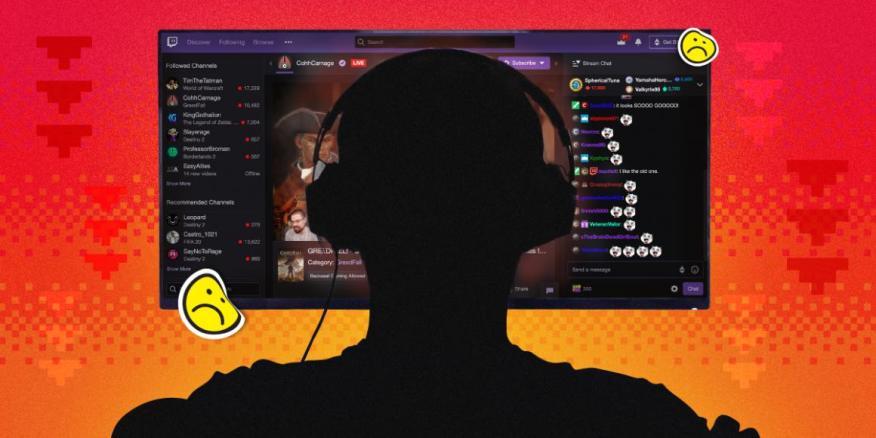 Los profesionales del streaming de videojuegos o de los esports revelan las peores cosas de su trabajo