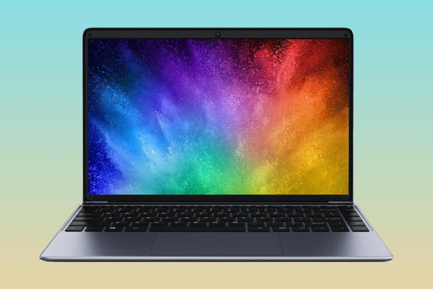 CHUWI HeroBook 14.1 pulgadas