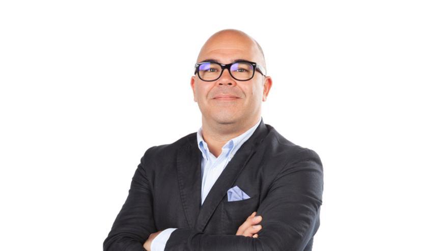 Iván Burgos Murillo, Connected Car Manager de Porsche.