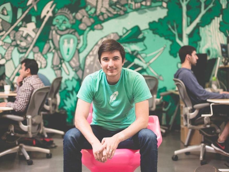 KPMG acaba de publicar su ranking de las 100 start-ups fintech más innovadoras.