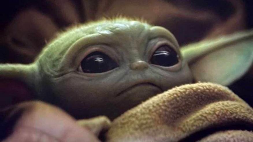 Las mejores figuras del bebé Yoda visto en 'The Mandalorian', la nueva serie de Star Wars