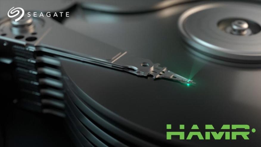 Seagate lanzará el disco duro más grande del mundo, 20 TB, adelantándose a WD