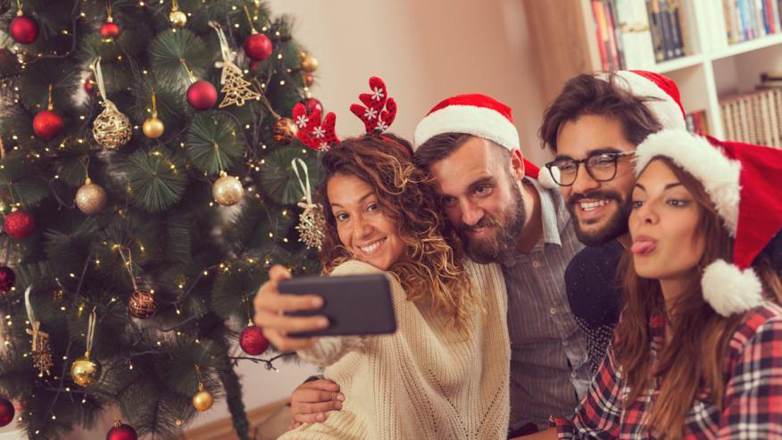 frases de Navidad, Nochebuena y Año Nuevo