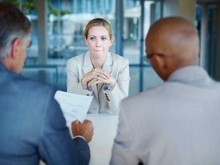 Tu currículum y tu carta de presentación no son las únicas cosas que afectan a tu entrevista.