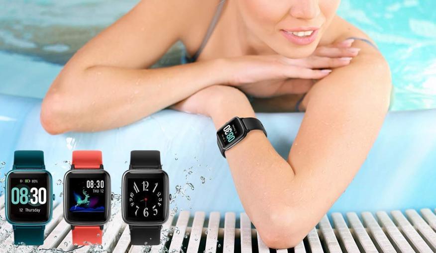 reloj umidigi uwatch3