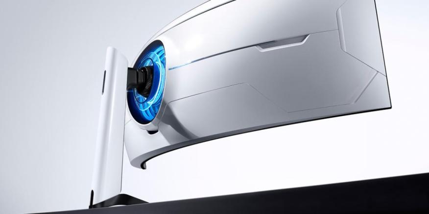 Samsung lanzó un monitor súper ultrawide que incluso el PC de juegos más potente probablemente no pueda superar.