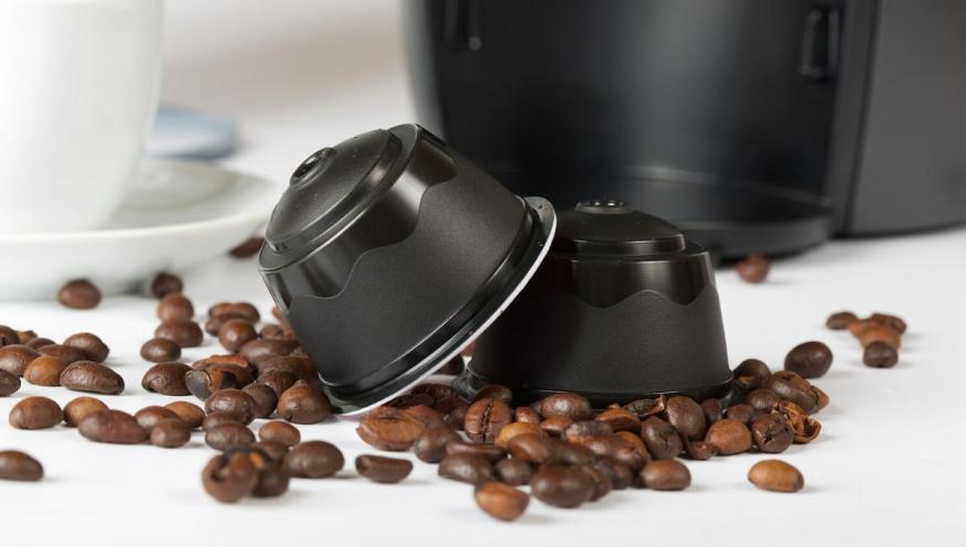 Amazon: mejores ofertas de máquinas de café de cápsulas del día