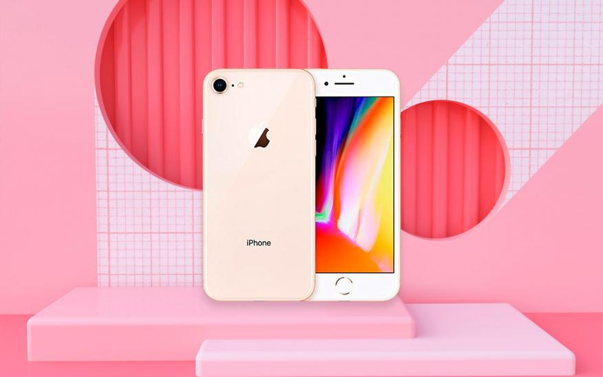 Amazon, móviles reacondicionados en oferta: iPhone 8 64GB a 179 euros
