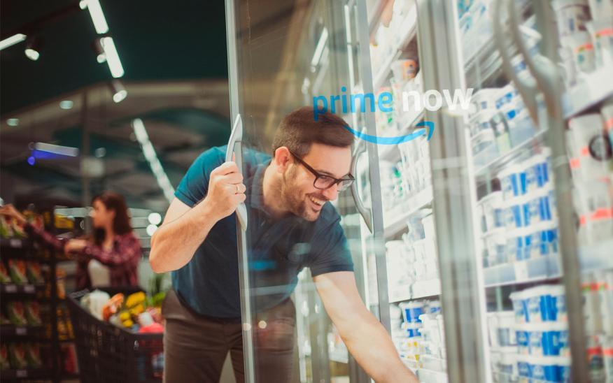 Descubre los entresijos del supermercado de Amazon: lo que cuesta, sus gastos de envío y porqué te facilitará la vida.