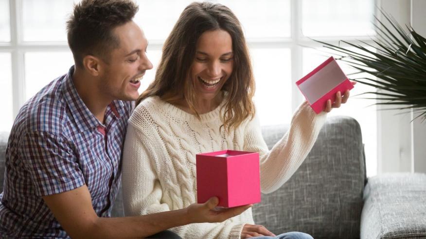 Este 14 de febrero, Día de los Enamorados, sorprende a tu pareja con estos 19 detalles originales.