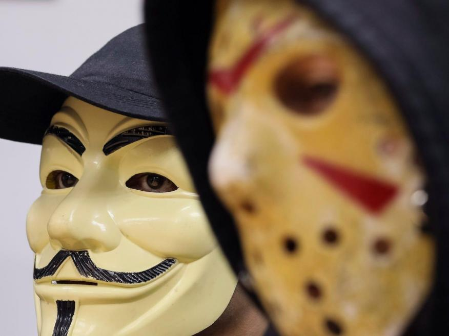 The dark web turns 20 this month. From black market hotspots to facilitating the Arab Spring, here's how it changed the world.