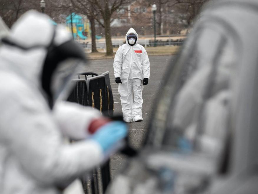 Los epidemiólogos dicen que la próxima pandemia no es una cuestión de si se produce, sino de cuándo.