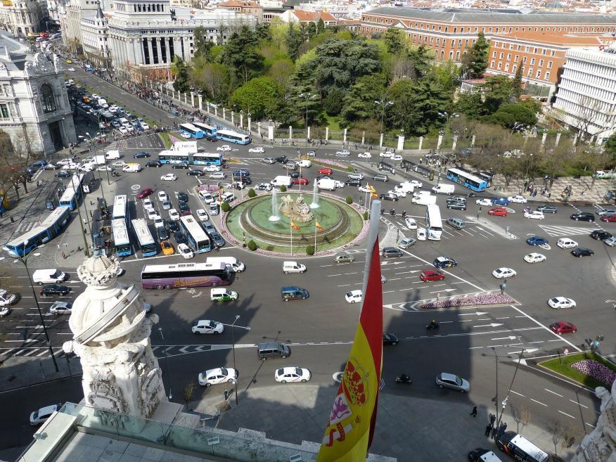Las nefastas consecuencias del coronavirus para el automóvil en España