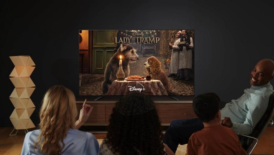 Si tienes un televisor Sony o una consola PS4, así puedes ver Disney Plus desde hoy mismo