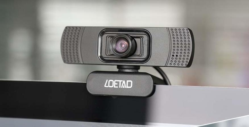 Webcam Loetad