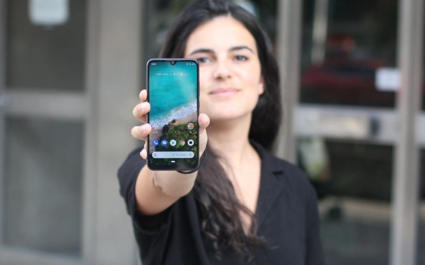 Los 8 mejores móviles por 300 euros o menos que puedes comprar en 2020