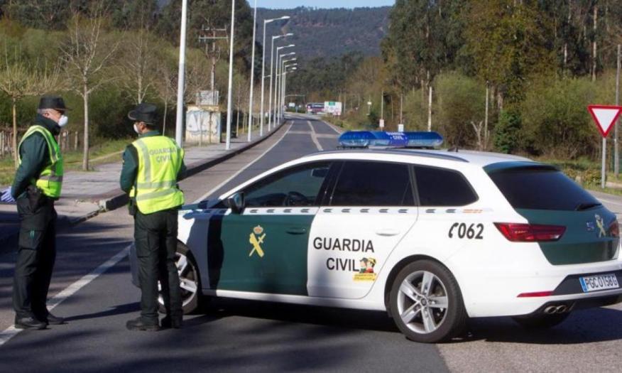 Un hombre de Asturias ingresa en prisión por incumplir hasta ocho veces el confinamiento