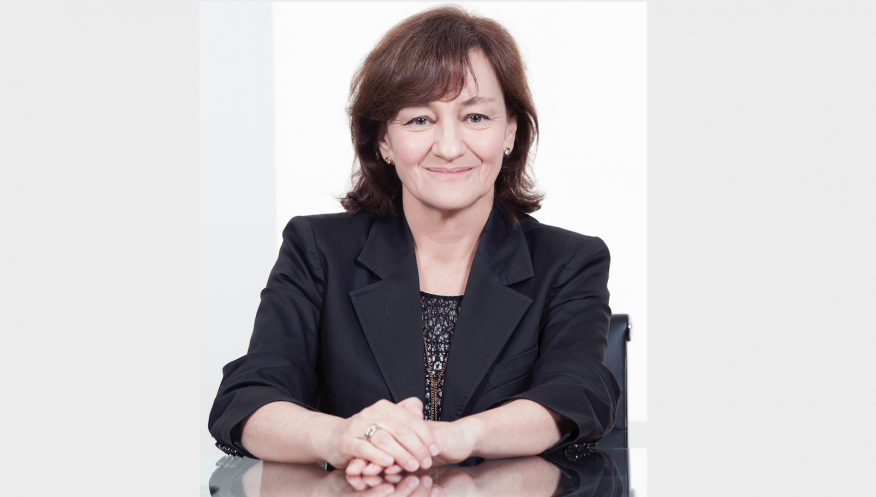 Isabel Lozano, CEO de Atrys Health