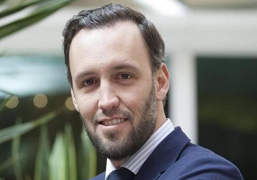Pablo Reaño, CEO de Satya Insights