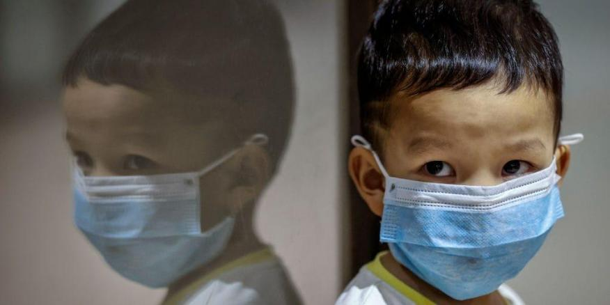 A serious coronavirus-related condition may be emerging among children, UK doctors believe.