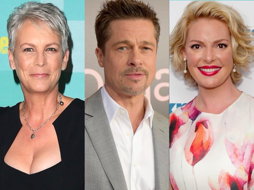 Algunos actores han tenido problemas con películas pasadas.